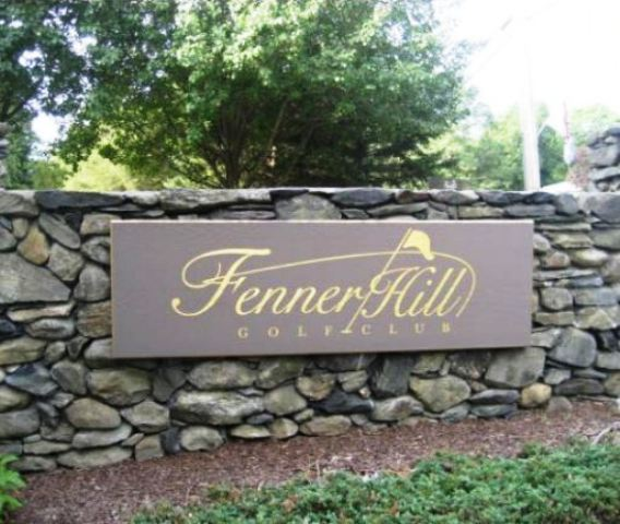Fenner Hill Golf Club | Fenner Hill Golf Course