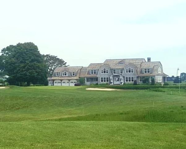 Fenwick Golf Course