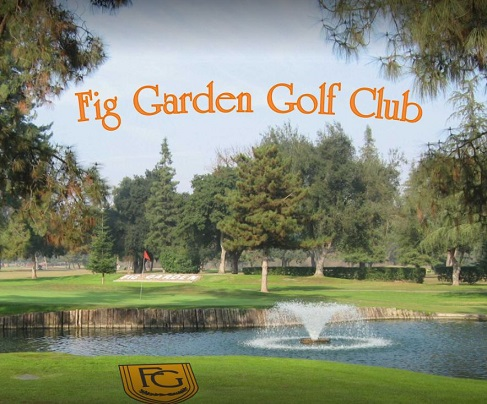 Fig Garden Golf Course, CLOSED 2018