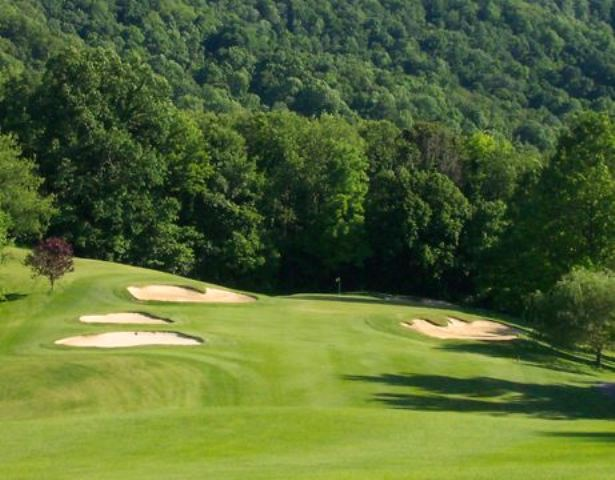 Fincastle Country Club,Bluefield, Virginia,  - Golf Course Photo