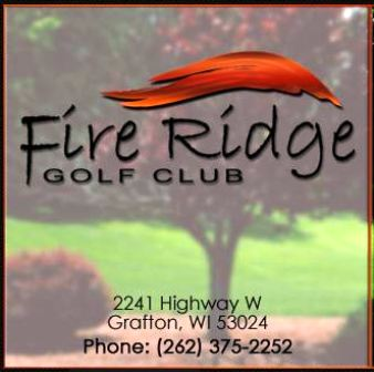 Fire Ridge Golf Club,Grafton, Wisconsin,  - Golf Course Photo