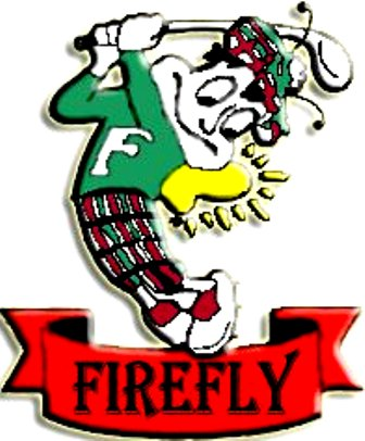 Firefly Golf Course, CLOSED 2018,Seekonk, Massachusetts,  - Golf Course Photo