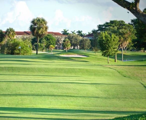 Flamingo Lakes Golf & Country Club | Flamingo Lakes Golf Course