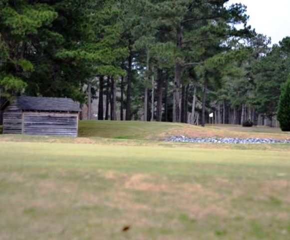 Fletchers Landing Golf Course, Jacksonville, North Carolina,  - Golf Course Photo