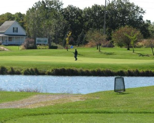 Flint Municipal Hills Golf Course