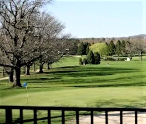 Flourtown Country Club, Flourtown, Pennsylvania,  - Golf Course Photo