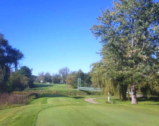Flushing Valley Country Club | Flushing Valley Golf Course, Flushing, Michigan, 48433 - Golf Course Photo