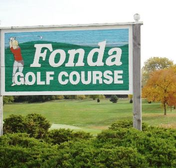 Fonda Golf Course,Fonda, Iowa,  - Golf Course Photo