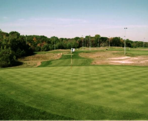 Fore Kicks Golf & Indoor Sports Complex