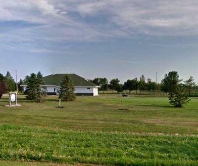 Forman Golf Course, Forman, North Dakota, 58032 - Golf Course Photo