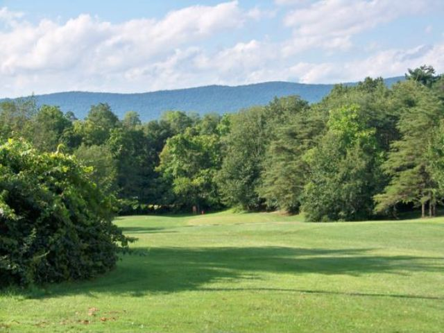 Forest Hills Golf Course,Carlisle, Pennsylvania,  - Golf Course Photo