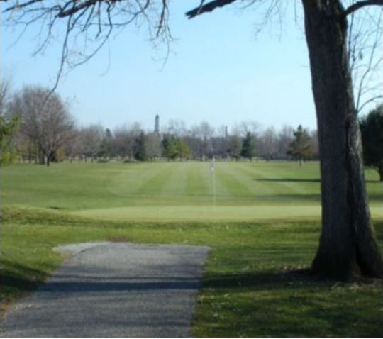 Forest Park Golf Course,Noblesville, Indiana,  - Golf Course Photo