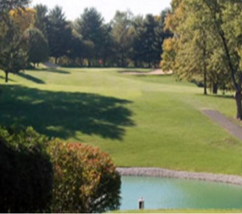Fort Mitchell Country Club,Fort Mitchell, Kentucky,  - Golf Course Photo
