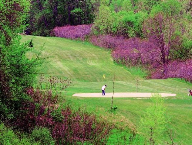 Fort Ridgely State Park Golf Course, CLOSED 2016