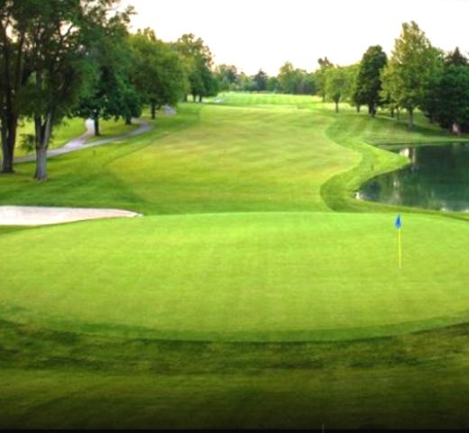 Fort Wayne Country Club | Fort Wayne Golf Course