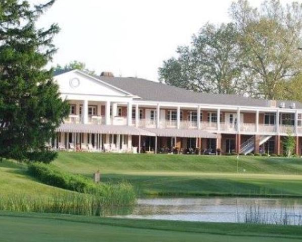 Fort Wayne Country Club | Fort Wayne Golf Course,Fort Wayne, Indiana,  - Golf Course Photo