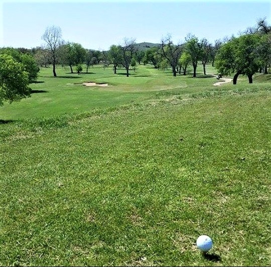 Fort Sill Golf Club
