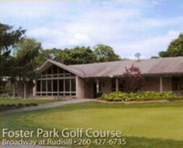 Foster Park Golf Course