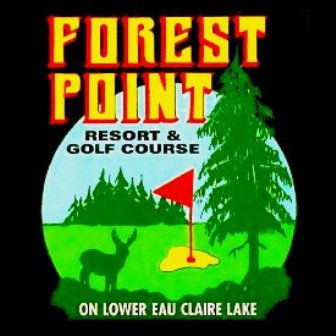 Forest Point Resort & Golf Course,Gordon, Wisconsin,  - Golf Course Photo