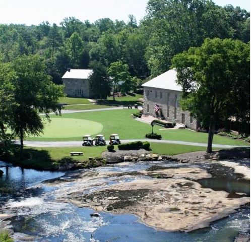 Foundry Golf Club | Founders Golf Course,Powhatan, Virginia,  - Golf Course Photo