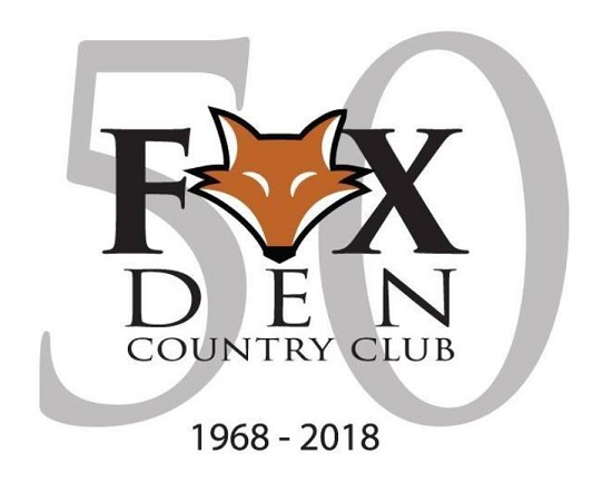 Golf Course Photo, Fox Den Country Club, Farragut, 37922