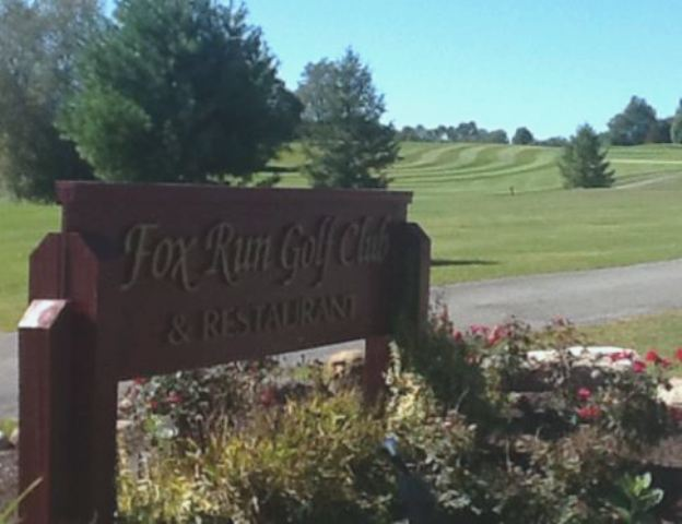 Fox Run Golf Course, Johnstown, New York,  - Golf Course Photo