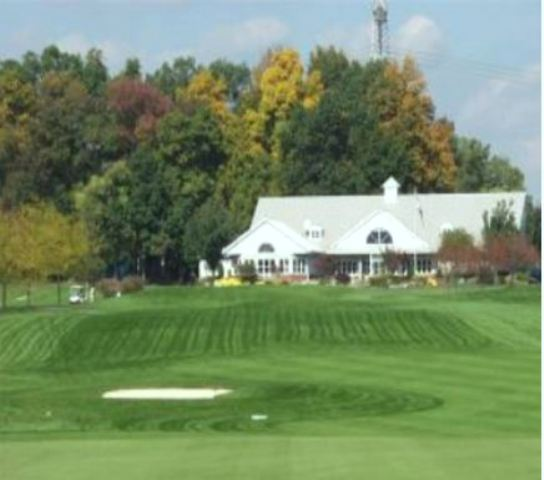 Foxchase Golf Club,Stevens, Pennsylvania,  - Golf Course Photo