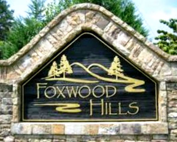 Foxwood Hills Country Club | Foxwood Hills Golf Course,Westminster, South Carolina,  - Golf Course Photo