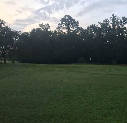 Foxwood Country Club Of Crestview, CLOSED 2017