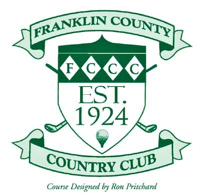 Franklin County Country Club, Washington, Missouri,  - Golf Course Photo