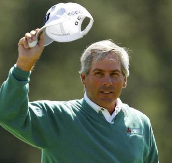 Golf architect Photo, Fred Couples