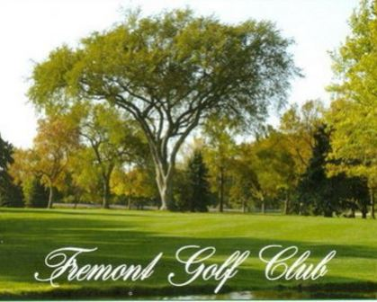 Golf Course Photo, Fremont Golf Club, Fremont, 68025