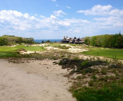 Friars Head | Friars Head Golf Course,Riverhead, New York,  - Golf Course Photo
