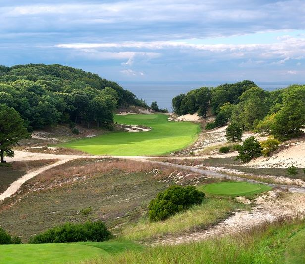 Friars Head | Friars Head Golf Course