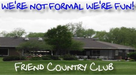 Friend Country Club,Friend, Nebraska,  - Golf Course Photo