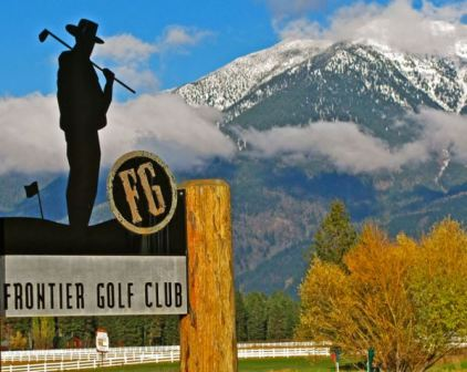 Frontier Roadhouse Golf Course,Kalispell, Montana,  - Golf Course Photo