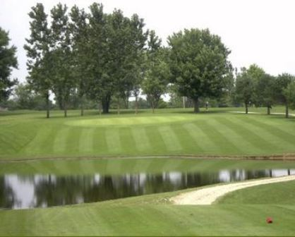 Fullers Fairways,Zanesville, Ohio,  - Golf Course Photo