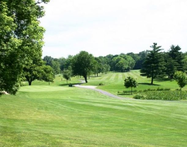 Gahanna Municipal Golf Course
