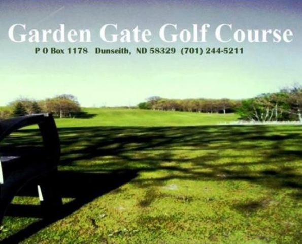 Garden Gate Golf Course