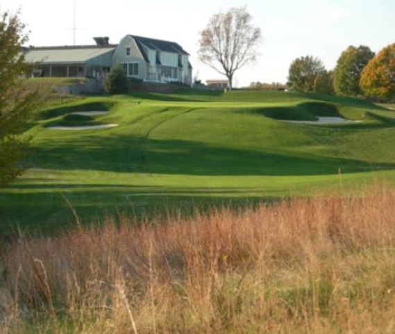 Gardiners Bay Country Club | Gardiners Bay Golf Course, Shelter Island, New York,  - Golf Course Photo