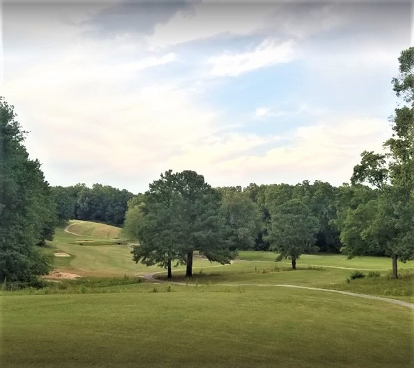Garner Country Club, Garner, North Carolina,  - Golf Course Photo
