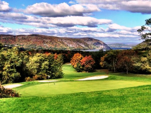 Garrison Golf Club,Garrison, New York,  - Golf Course Photo