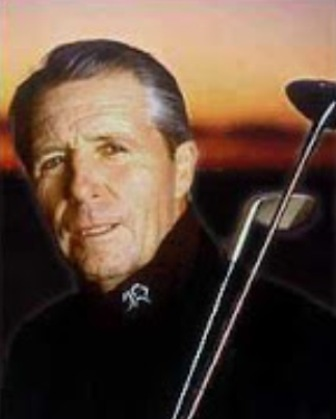 Golf Architect Photo, Gary Player