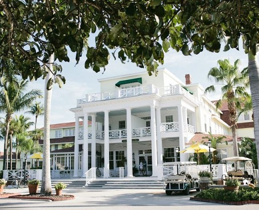 Gasparilla Inn & Golf Club