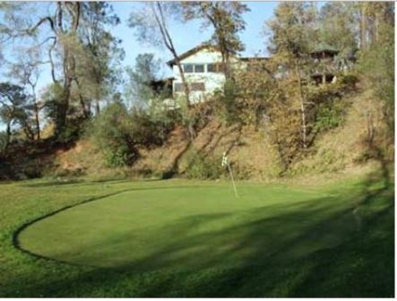 Gator Creek Golf Course,Auburn, California,  - Golf Course Photo