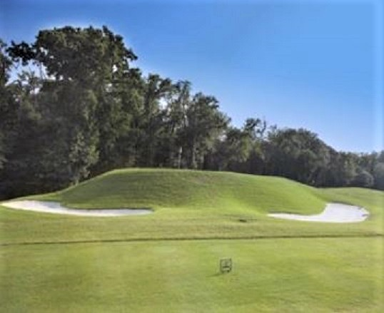 Gibson Island Club, Gibson Island, Maryland,  - Golf Course Photo