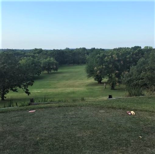 Gil Morgan Golf Course, Wewoka, Oklahoma,  - Golf Course Photo