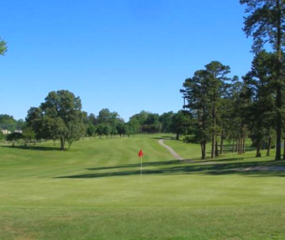 Gillespie Golf Club