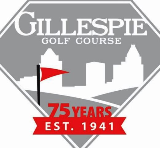 Gillespie Golf Club,Greensboro, North Carolina,  - Golf Course Photo