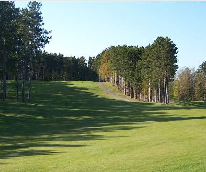 Gladstone Golf Course,Gladstone, Michigan,  - Golf Course Photo